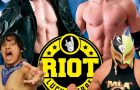 "Cartel RIOT Lucha Libre – ""Show me the Money"" – Arena Femenil Mty – Sabado 04 Marzo 2017"