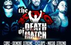 "Cartel NGX – ""The King of Death Match"" – Gym Factores Mutuos, Monterrey N.L. – 30 Sept. 2017"